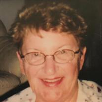 Constance Ann Lukachek