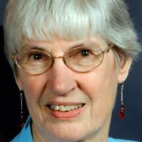 Dorothy Mae Burford