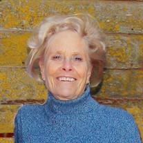 """Patricia Ann """"Pat"""" Carroll"""