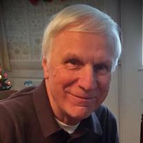 Dr. Stanley Bushouse