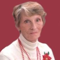 Patricia Y. Shearer