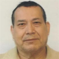 Luis Antonio Cardoza