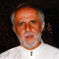 Borivoe Nikoloski