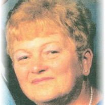 June Barben Martin