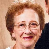 Phyllis Burnett