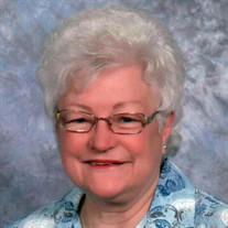 Paula Faye Bailey