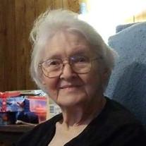Mrs. Louise Bradley