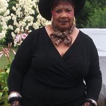 Doris Houston Cole