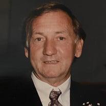 Jerry Shields
