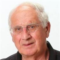 Robert E. Benoit
