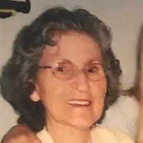 Donna Rae Reitsch (Rees)