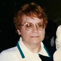 Muriel G. Wilcox (Lockwood)