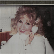 Donna Mae Lamb