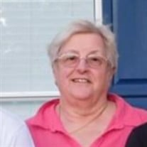 Shirley Mincher Chandler