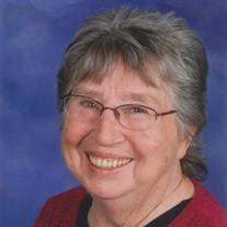 Florence E. Fregine