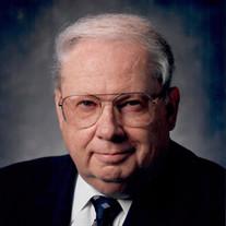 Hon. Michael B. Getty (Ret.)