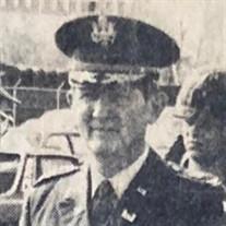 Mr. Ellwood Talmage Barrett