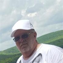 Raymond Glenn Wolfe