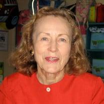 Dr. Dolores Buehler Hastings