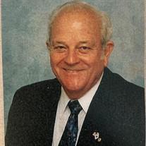 Phillip Gordon Baldwin