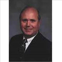 Richard Walter Colvin