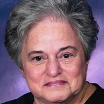 """Dorothy Ann """"Dottie""""  Frances Yaizzo"""