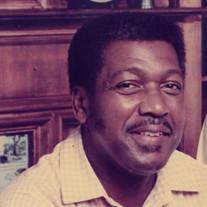 Mr. Willie Andrews