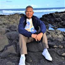 Ramon P. Mabutas