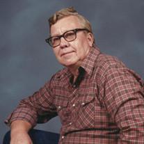 Wayne Forehand Sr.