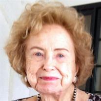 Margaret Jennings McWhirter