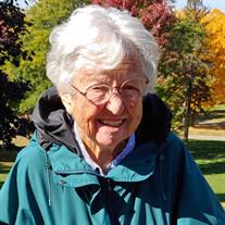 Martha Jane Fulton