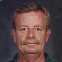 Graham Trone