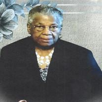 Ms. Ruby Lee Scott