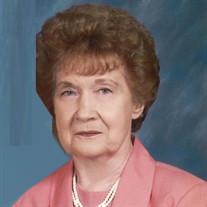Bessie Jean Richardson