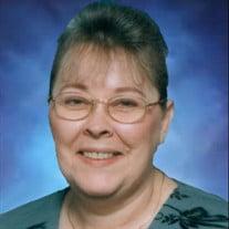 Brenda Ashcraft Hebert