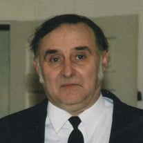 Leon C Lynch