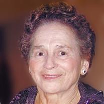 Ljubica Djurovski