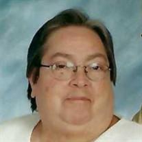 Mrs. Margaret Alice Johnson
