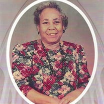 Mrs. Lula Bell Moore Love