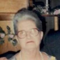 Eleanor Almeda Mansberry