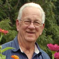 Elton H. Jeffries
