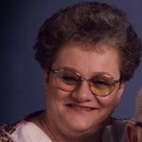 Mary K. Anglin