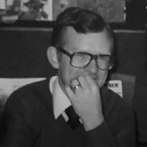 Thomas Craig Hunter