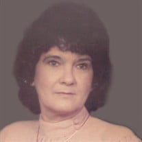 Betty Andries Van Hoof