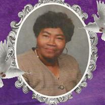 Mrs. Ethel Mae Turner