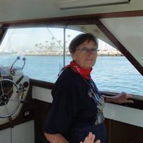 Mary Patricia Westfall