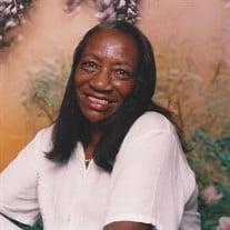 Mrs. Johnnie Mae Crusoe