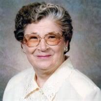 Hilda Mae Knick