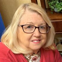 Mrs. Carolyn Cole Melton