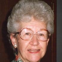Lois Ann Jones
